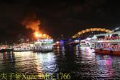 越南峴港 船遊韓江 龍橋 多彩噴火龍 20200122:IMG_1766.jpg