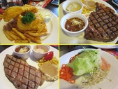 三芝邊界驛站 FRANK'S TEXAS BBQ 2013/07/25:20130725 邊界驛站晚餐.jpg