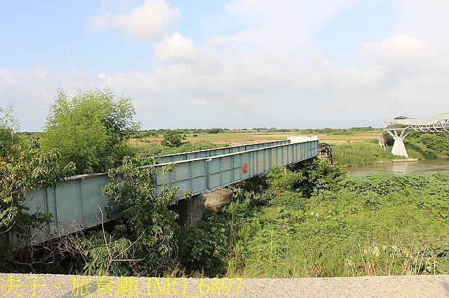 IMG_6897.jpg - 雲林 北港溪鐵橋 / 北港女兒橋 20200808