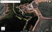 [馬祖新秘境] 北竿 夾竹桃龍貓隧道 (42據點) 20180610:左側道路上山往42據點-1-1.jpg