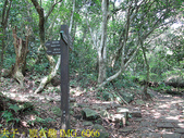 陽明山國家公園 面天山 - 向天山步道 向天池、向天山、面天山 20200916:IMG_6066.jpg