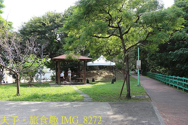 IMG_8272.jpg - 桃園平鎮 石門大圳過嶺步道 陂塘迷宮 20200922