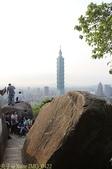 台北市四獸山 - 象山看 101 夜景:IMG_0422.jpg