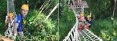 泰國普吉泰山森林滑翔園區,叢林飛躍體能挑戰 42關 20160208 :IMG_676673.jpg