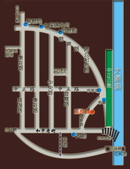 桃園大溪 溪友緣風味料理 2016/06/02:溪友緣風味料理 map.jpg