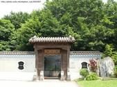台北故宮三希堂至善園 2011/08/23:P1050053.JPG