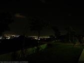 桃園市虎頭山環保公園 (星星公園) 夜景 2011/08/25 :P1050203.jpg