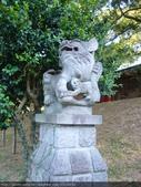 唯一完整保存下來的日本神社-桃園忠烈祠 2009/09/26:P1040449.JPG