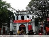 越南河內文廟 2012/01/21:P1040649.jpg