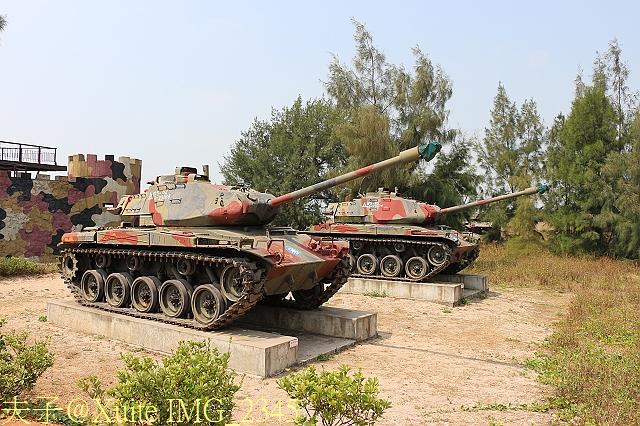 金門 柳營軍事體驗營區 戰遊網  Wargaming 戰車世界 WAR of TANKS :IMG_2345.jpg