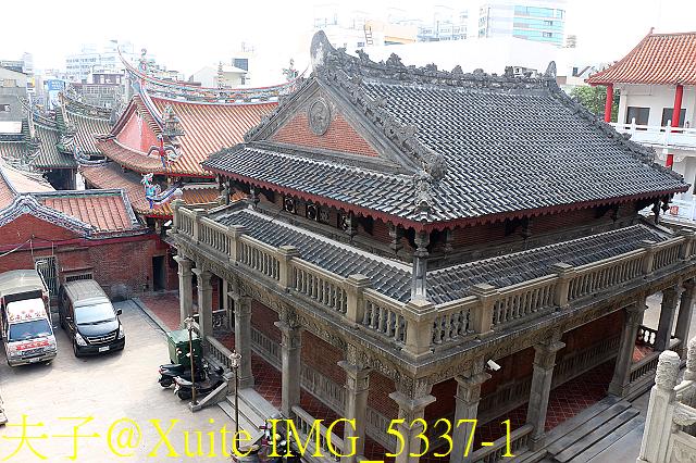 IMG_5337-1.jpg - 彰化南瑤宮 建築藝術五秘 20191103