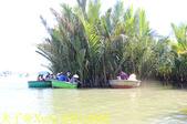 迦南島 會安秋盆河 搭竹桶船 釣螃蟹 2020123:IMG_0668.jpg