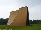 東海大學路思義教堂畢律斯鐘樓 2012/07/21 :P1010666.jpg
