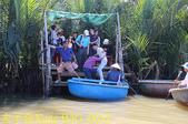 迦南島 會安秋盆河 搭竹桶船 釣螃蟹 2020123:IMG_0632.jpg