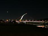 台北市迎風河濱公園夜拍大直橋及基隆河 2010/01/19:P1070051.JPG