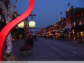 中國北京 前門大街-大柵欄-東來順涮羊肉 2010/02/10:P1000388.JPG
