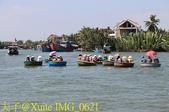 迦南島 會安秋盆河 搭竹桶船 釣螃蟹 2020123:IMG_0621.jpg