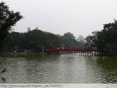 越南河內舊城區還劍湖水上木偶戲36古街:P1040330.jpg