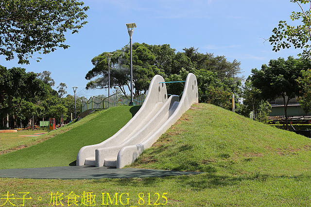 IMG_8125.jpg - 桃園平鎮雙連坡碉堡公園 20200922