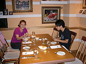 晚餐在驢子餐廳 (L'idiot) 2009/09/27 :P1040599.JPG