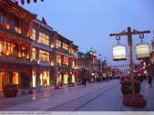 中國北京 前門大街-大柵欄-東來順涮羊肉 2010/02/10:P1000381.JPG
