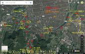 宜蘭冬山河生態綠舟  單車鐵馬冬山河溯源 20160304:騎單車遊冬山 Map.jpg