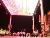 中國北京 The Place 世貿天階 2010/02/14:P1010552.JPG