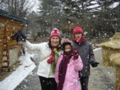 2013 耶誕驚喜! Google+ 相簿 :P1030237-SNOW.gif