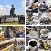 屏東泰武吾拉魯茲部落咖啡產業館 20150616:相簿封面