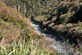 軍艦岩吊橋,尖石鄉秀巒全新景點 (秀巒道路 5K處)。 20160107:CHU_1500.jpg