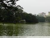 越南河內舊城區還劍湖水上木偶戲36古街:P1040313.jpg
