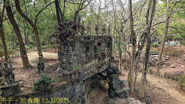 12-310925.jpg - 台南楠西萬佛寺 小普陀山禪修公園 20210404