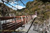軍艦岩吊橋,尖石鄉秀巒全新景點 (秀巒道路 5K處)。 20160107:CHU_1576.jpg