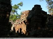 吳哥窟  Angkor Wat 浮光掠影:吳哥窟寶劍寺 Preah Khan-P1000175.JPG
