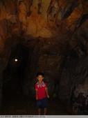 佛手洞 - 基隆港口邊的天然海蝕洞 2011/07/11:P1070664.JPG