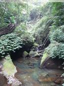 水簾橋(糯米橋)水簾洞-獅頭山 2009/12/23 :P1050931.JPG