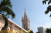 越南 峴港 粉紅教堂 峴港大教堂 20200123:IMG_0480.jpg