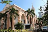 越南 峴港 粉紅教堂 峴港大教堂 20200123:IMG_0486.jpg