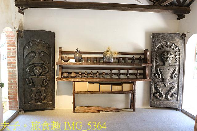 苗栗 苑裡 心雕居 木雕藝術園區 20200712:IMG_5364.jpg
