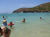 夏日炎炎, 游泳戲水, 我最愛:Hawaii Hanauma Bay235.JPG