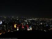 桃園市虎頭山環保公園 (星星公園) 夜景 2011/08/25 :P1050192.jpg