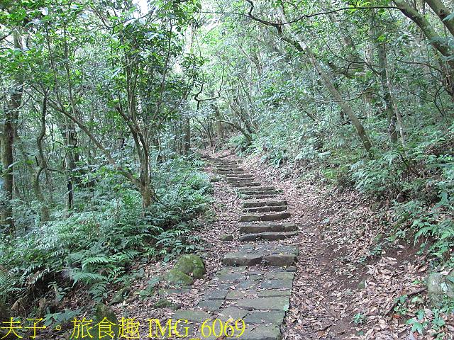 IMG_6069.jpg - 陽明山國家公園 面天山 - 向天山步道 向天池、向天山、面天山 20200916