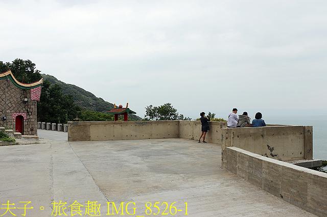 IMG_8526-1.jpg - 馬祖北竿芹壁 龍角峰五位靈公廟  中美合作防空洞 20201005