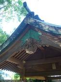 唯一完整保存下來的日本神社-桃園忠烈祠 2009/09/26:P1040443.JPG