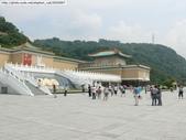 台北故宮三希堂至善園 2011/08/23:P1050064.JPG