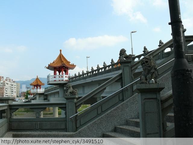 P1040180_nEO_IMG.jpg - 三峽祖師廟-三峽橋, 長福橋, 八安大橋 and 八張左岸