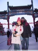 中國北京 前門大街-大柵欄-東來順涮羊肉 2010/02/10:P1000369.JPG