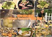 Organic Restaurant 峴港 越南 很特別的蒸鍋 20200124 :Organic Restaurant-1.jpg