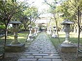 大溪老街(老城區) 2009/10/30 :P1050099.JPG