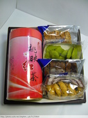 長生製茶廠桃映紅茶+阿邦登夏生活工作室手工餅乾 20110911:P1080735.JPG